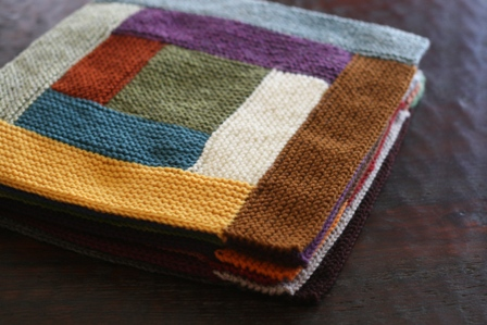 Knitting Patterns For Leftover Wool : Todays Work - v e r y p i n k . c o m - knitting patterns and video tuto...
